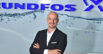 Su çözümleri şirketi Grundfos'ta organizasyonel yapılanma: 81 ülke Türkiye'den yönetilecek