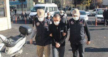Sultanahmet ve Suruç saldırılarının planlayıcısı DEAŞ'lı terörist adliyede