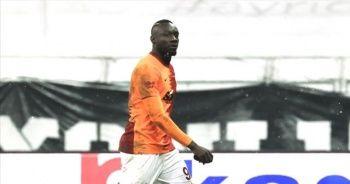 Tahkim Kurulu, Mbaye Diagne'nin 2 maçlık cezasını onadı
