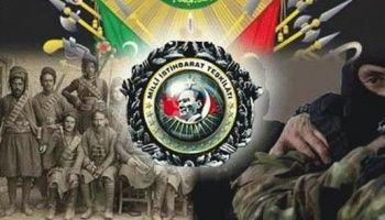 Teşkilat ı Mahsusa'dan MİT'e, MİT'in 56 Yıllık Tarihçesi