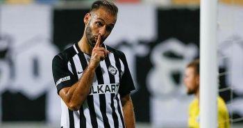 TFF 1. Lig'de ilk yarı gol raporu