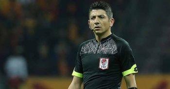 TFF Süper Kupa maçının hakemi belli oldu