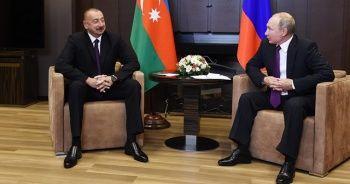 Türk-Rus Ortak Merkezi'ni görüştüler