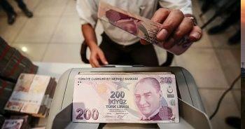 Türkiye büyüme beklentisi yüzde 0,5