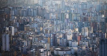 Türkiye'de 2020'de 1 milyon 499 bin 316 konut satıldı