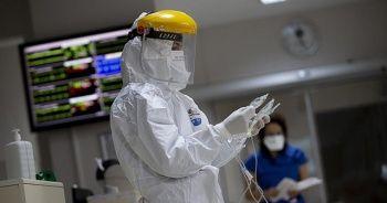 Türkiye'de son 24 saatte 6289 koronavirüs vakası tespit edildi, 153 kişi hayatını kaybetti