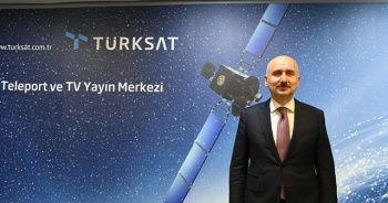 Türksat 5A yarın uzaya gönderilecek