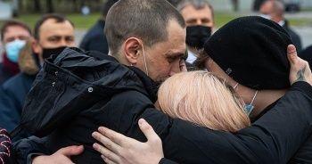"""Ukrayna Dışişleri Bakanı Kuleba'dan """"Türkiye"""" açıklaması"""