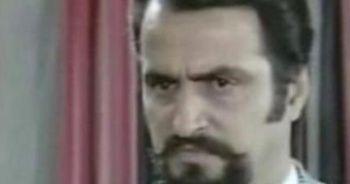 Usta oyuncu Ekrem Gökkaya hayatını kaybetti