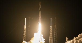 Uzaya başarıyla fırlatılan Türksat 5A, Türkiye'nin yörünge haklarını koruyacak