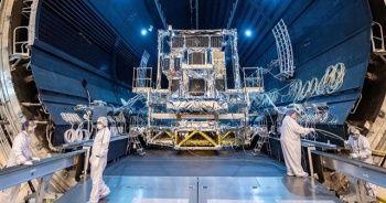 Yeni nesil füze uyarı uyduları geliyor! ABD'den dev hamle