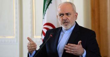 Zarif: İran hakkında saçma ifadelerden kaçının