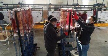 Zonguldak'ta Eve Dönüş Projesi'nde fabrikalar açılmaya başlandı; hedef 3 yılda 15 bin ek istihdam