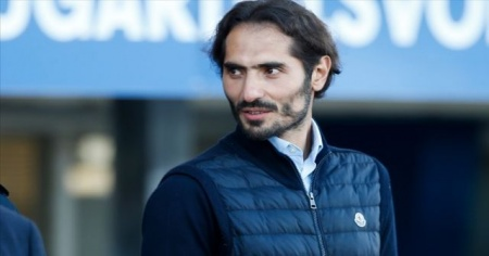 ''Beşiktaş ile Galatasaray arasında oynanacak derbide güzel bir futbol bekliyoruz''