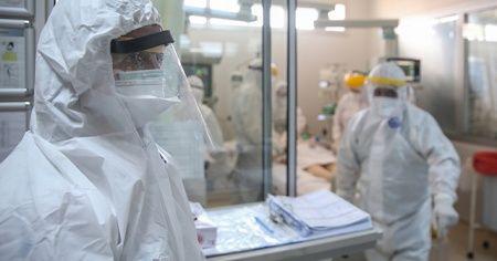 19 Ocak 2021 koronavirüs tablosu: 6 bin 818 yeni vaka, 167 can kaybı