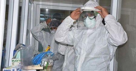 22 Ocak 2021 koronavirüs tablosu: 5 bin 967 yeni vaka, 149 can kaybı