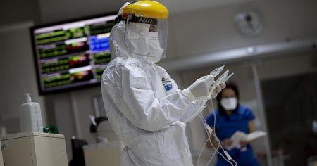 24 Ocak 2021 koronavirüs tablosu: 5 bin 277 yeni vaka, 140 can kaybı