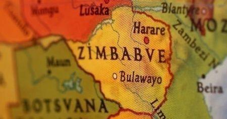 4 bakanın Kovid-19'dan öldüğü Zimbabve'de memurlar evden çalışmaya başladı