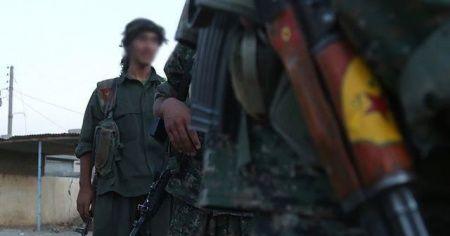 ABD Dışişleri Bakanlığı: YPG, PKK'nın alt koludur