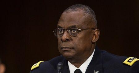 ABD'nin yeni Savunma Bakanı Lloyd Austin oldu