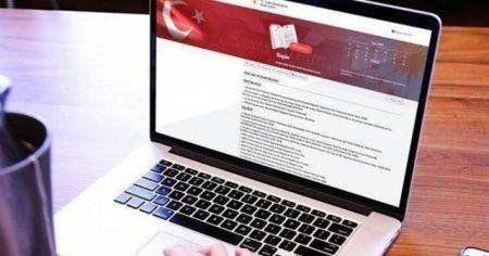 Aden Körfezi tezkeresi Resmi Gazete'de yayımlandı