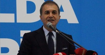 AK Parti Sözcüsü Çelik: 2021'e maalesef vesayet çağrıları ile giriyoruz