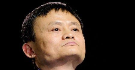 Alibaba'nın kurucusu Jack Ma, yaklaşık 3 ay sonra ortaya çıktı