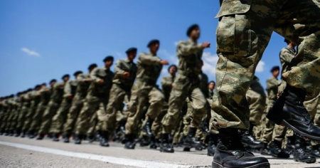 Askerlik ve Bedelli Askerlik yerleri MSB tarafından açıklandı!