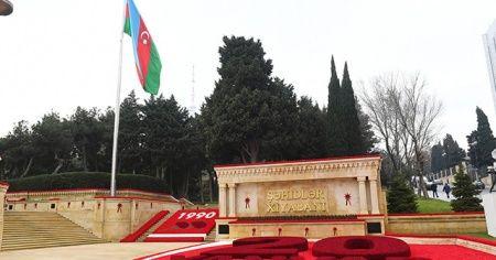 Azerbaycan'ın kapanmayan yarası: Kanlı Ocak