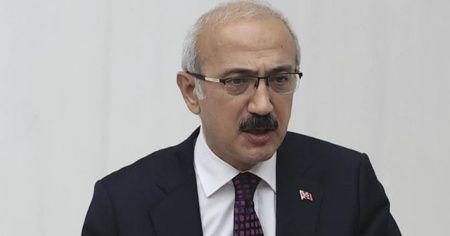 Bakan Elvan: Mali disiplinden taviz vermeyeceğiz