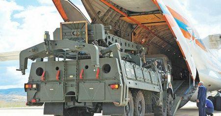 Biden'ın Dışişleri Bakanı adayı: Türkiye'nin S-400'leri alması kabul edilemez