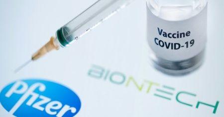 BioNTech-Pfizer: Mutasyonlu virüs için aşı geliştirmeye gerek yok