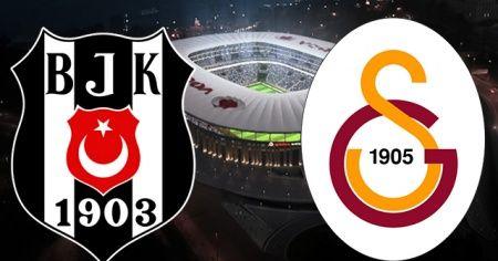 Canlı İzle! Beşiktaş Galatasaray maçı şifresiz izle