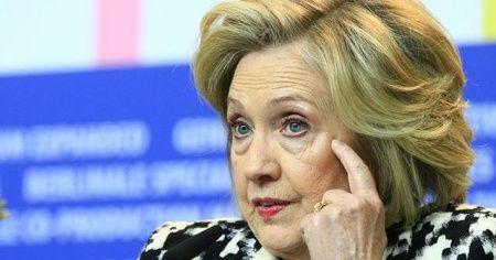 Clinton, PKK'lı terörist kadınların filmini çekecek