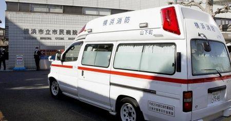 Covid-19'a yakalanan Japon evinde intihar etti