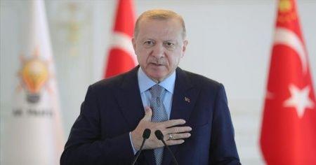 Cumhurbaşkanı Erdoğan: Reform gündemimizi oluşturduk