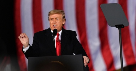 Cumhuriyetçilerin Senato liderinden Trump'a suçlama