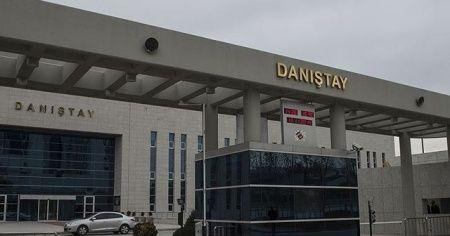 Danıştay üyeliğine Hümeyra Ergin Ercan seçildi