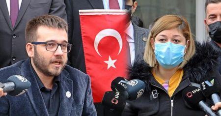 """Darp edilen terör gazisinin eşi: """"Korkumuz ve tedirginliğimiz hala devam ediyor"""""""