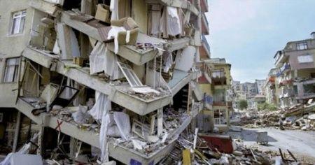 Deprem projelerine TÜBİTAK'tan destek