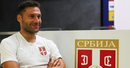 Dusko Tosic Kasımpaşa'ya imza atıyor