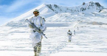 Eren-3 Ağrı Dağı operasyonu başlatıldı