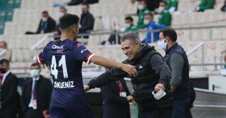 """Ersun Yanal """"Antalyaspor'da bir yol hikayesi yazmak istiyoruz"""""""