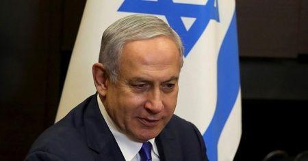 Facebook, Netanyahu'nun paylaşımını sildi