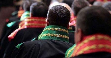Hakim ve savcılara sosyal medya yasağı