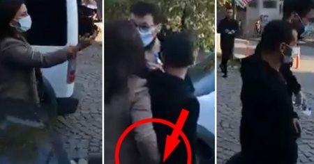 HDP'li vekil Nuran İmir'in, aldığı telefondan terör örgütüne ait veriler çıktı