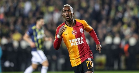 Henry Onyekuru, İstanbul'a geliyor