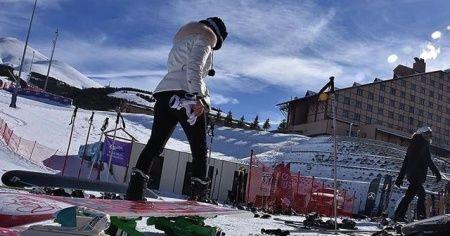İçişleri bakanlığı, 81 il valiliğine kayak otelleri/ tesisleri ile ilgili genelge gönderdi