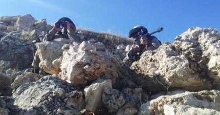 PKK'ya Eren-4 ve Eren-5 darbesi