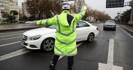 İçişleri Bakanlığı'ndan hafta sonu sokağa çıkma kısıtlamasıyla ilgili açıklama